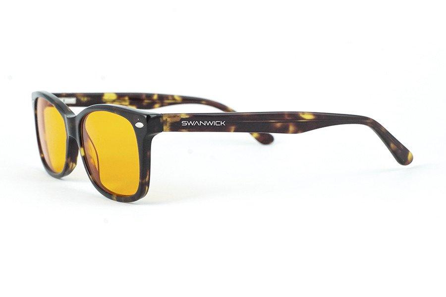 "e14a739eb6 Swannies"" Swanwick Sleep Glasses – Surf City Apps"
